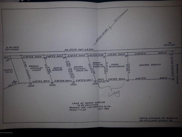2363 NEWTON RANSOM BLVD, Ransom, PA 18411
