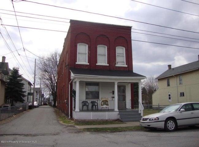 538 Orchard St, Scranton, PA 18505