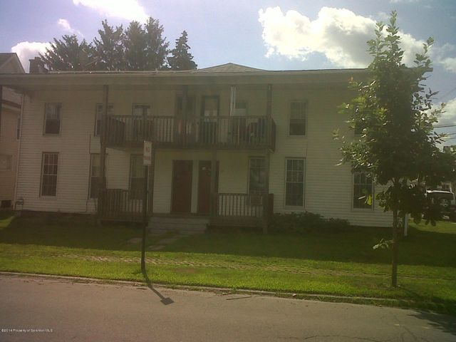 219-221 Spring St, West Pittston, PA 18643