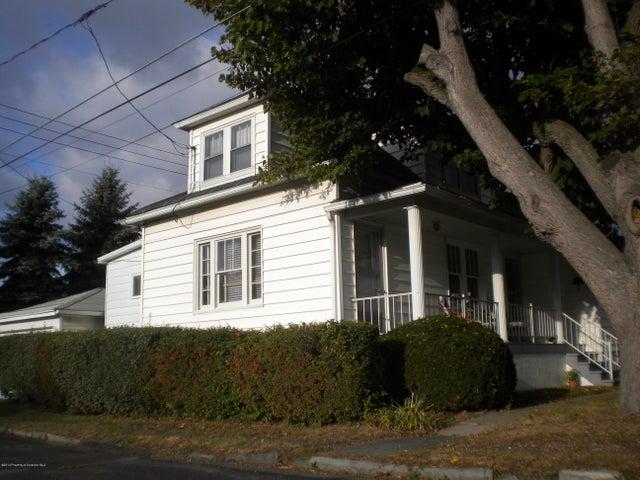Rear 230 WYOMING AVE, Dupont, PA 18641