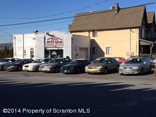 1241-47 N Washington Ave, Scranton, PA 18509