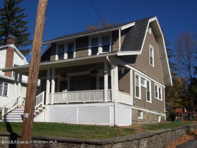 805 POPLAR Street, Clarks Summit, PA 18411
