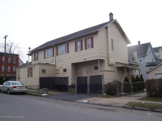 702 Prospect Ave, Scranton, PA 18505