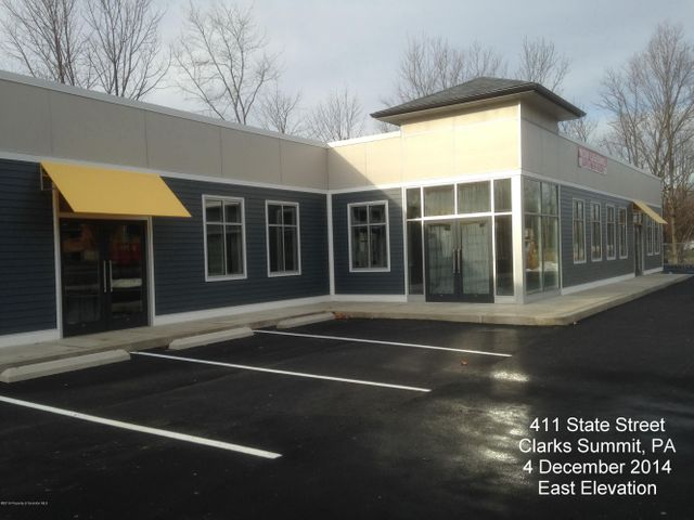 411 A N State St, Clarks Summit, PA 18411