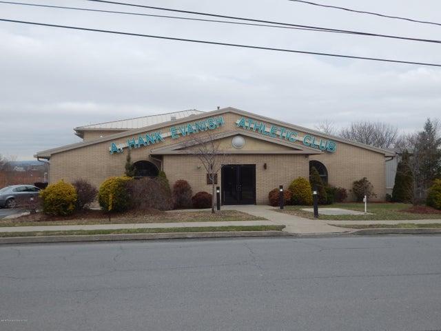 321 Meridian Ave, Scranton, PA 18504