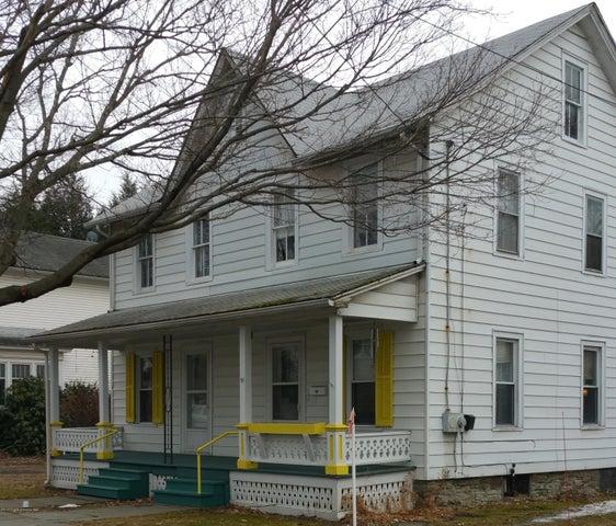 91 Putnam St, Tunkhannock, PA 18657