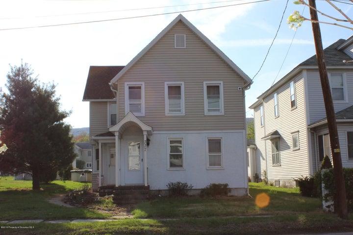 337 Washington Ave, Jermyn, PA 18433