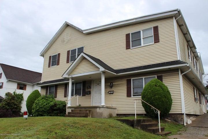 150 Belmont St, Carbondale, PA 18407