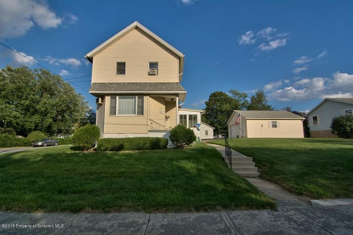 3227 Pittston Ave, Scranton, PA 18505
