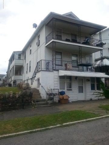511 Emmett St, Scranton, PA 18504