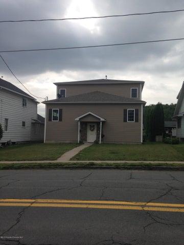 249 Main St, Archbald, PA 18403