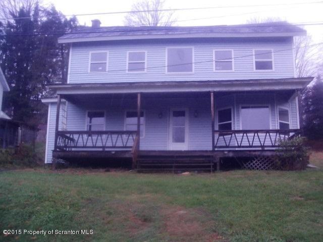 141 Darrow St, Union Dale, PA 18470
