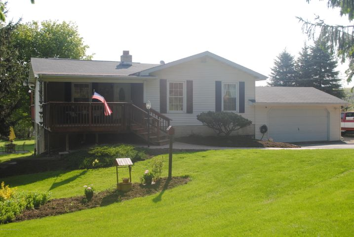 155 SPRING HILL ROAD, Sterling Twp, PA 18463
