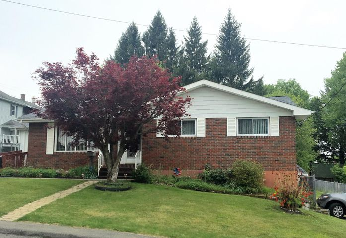 Welcome to 1 Cedar Avenue, energy efficient with newer roof and windows