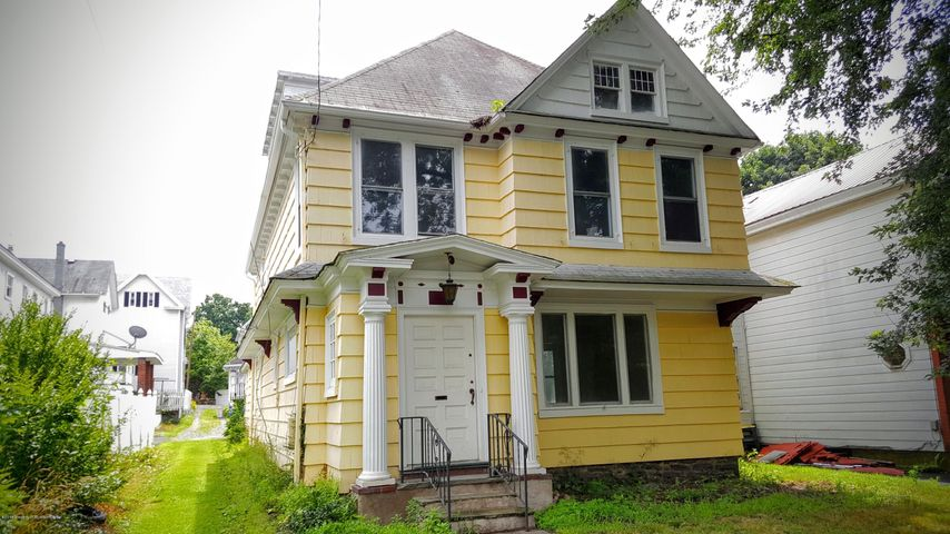 48 Garfield Ave, Carbondale, PA 18407