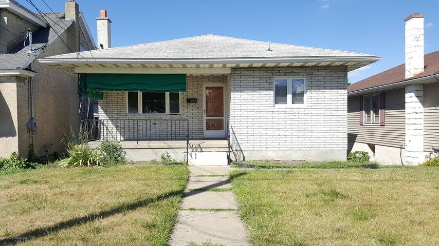 521 Ohara St, Scranton, PA 18505