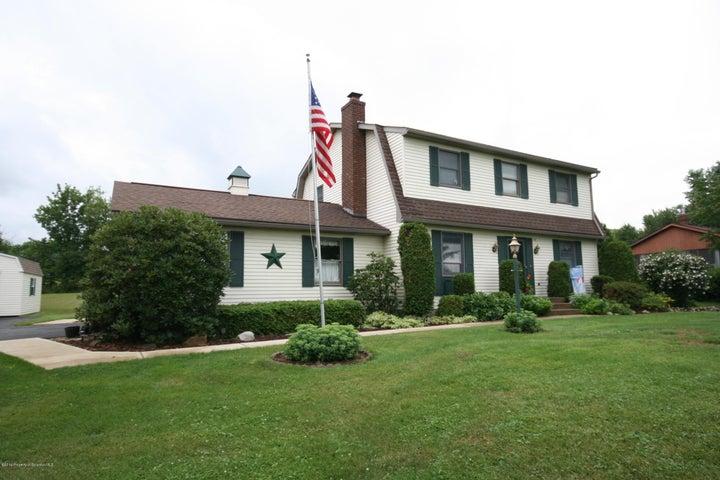 43 Grove Rd, Scott Twp, PA 18447