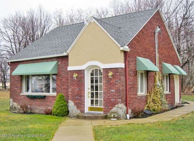 418 Daleville Highway, Suite 3 Rd, Covington Twp, PA 18444