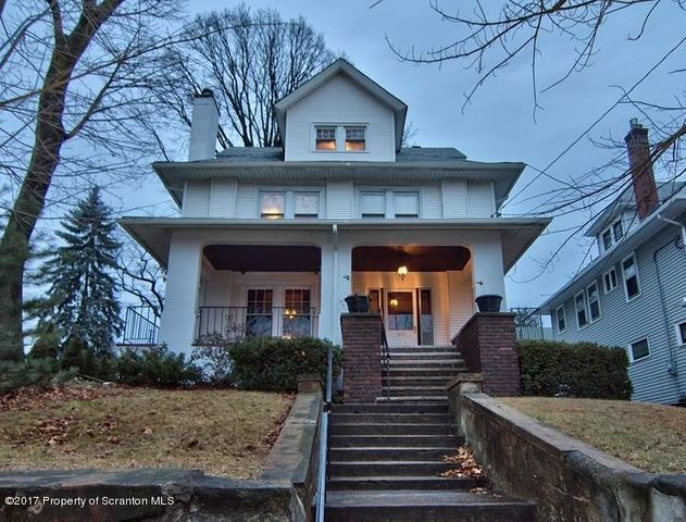 2014 N Washington Ave, Scranton, PA 18509