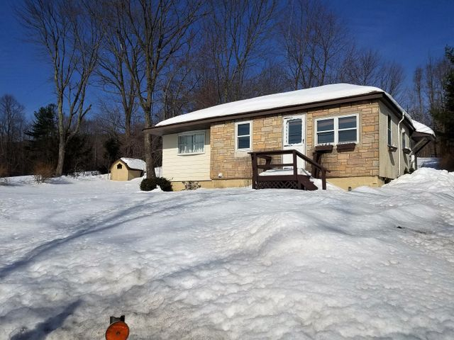 847 Cortez Rd, Jefferson Twp, PA 18436