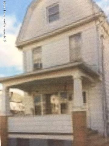 247 E Ridge, Nanticoke City, PA 18634