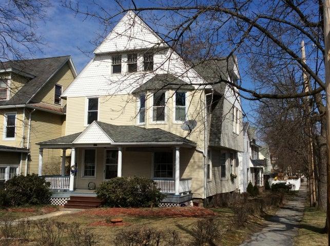 829 Electric Street, Scranton, PA 18509