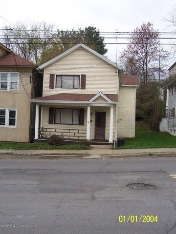 1020 Cedar Ave, Scranton, PA 18505