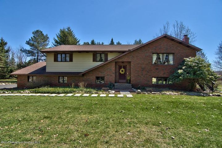 30 Patricia Circle, Spring Brook Twp, PA 18444