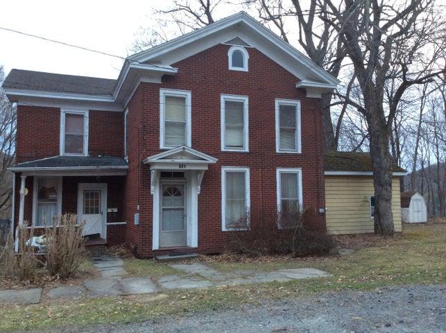 801 Jackson Avenue, Susquehanna, PA 18847