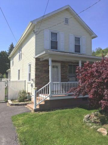 419 Third St, Blakely, PA 18447