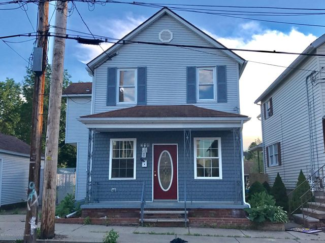 318 Dolph St, Jessup, PA 18434