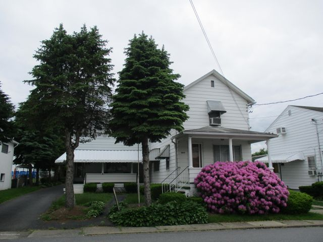 406 W. GRACE STREET, O.F.