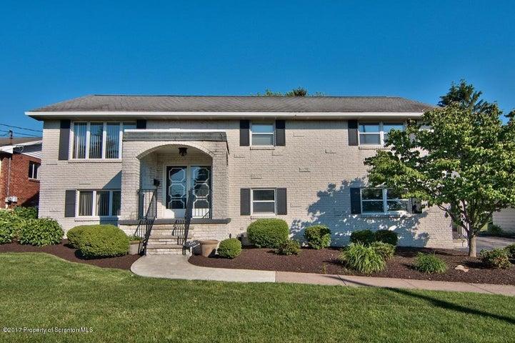 3243 Oak Ave, Scranton, PA 18505