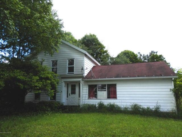 76 FIDDLE LAKE RD, Thompson, PA 18465