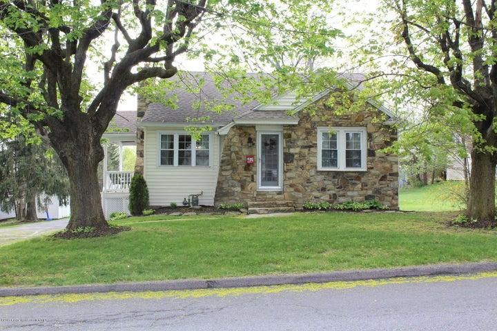 513 Highland Ave, Clarks Summit, PA 18411