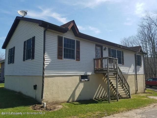 810 State Route 690, Spring Brook Twp, PA 18444