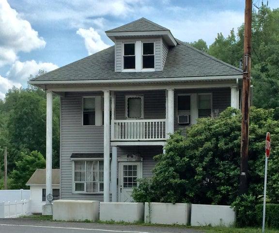 901 Main St, Simpson, PA 18407