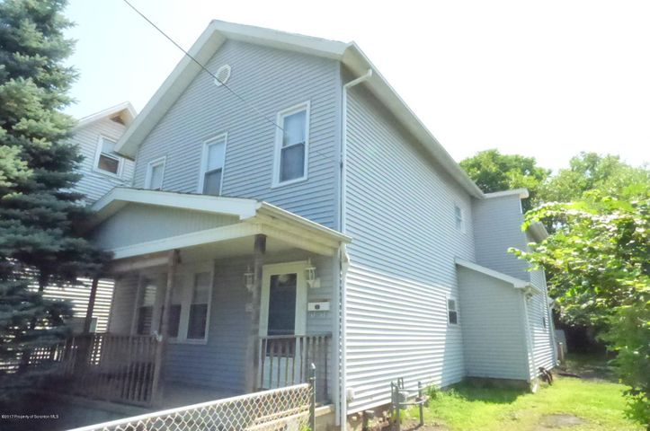 1336 Sanderson Ave, Scranton, PA 18509