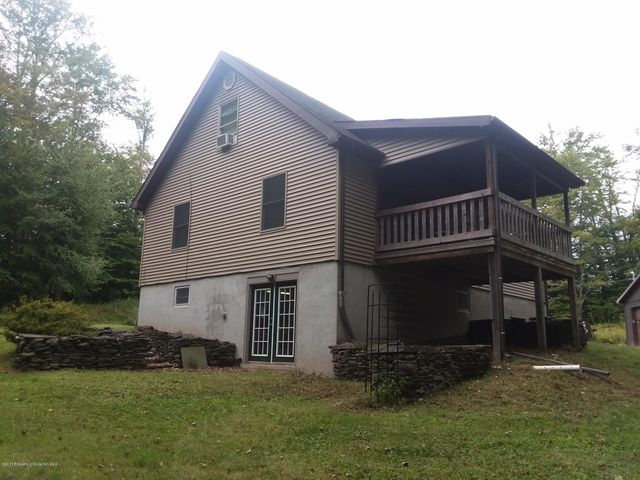 125 Forba Rd, Factoryville, PA 18419