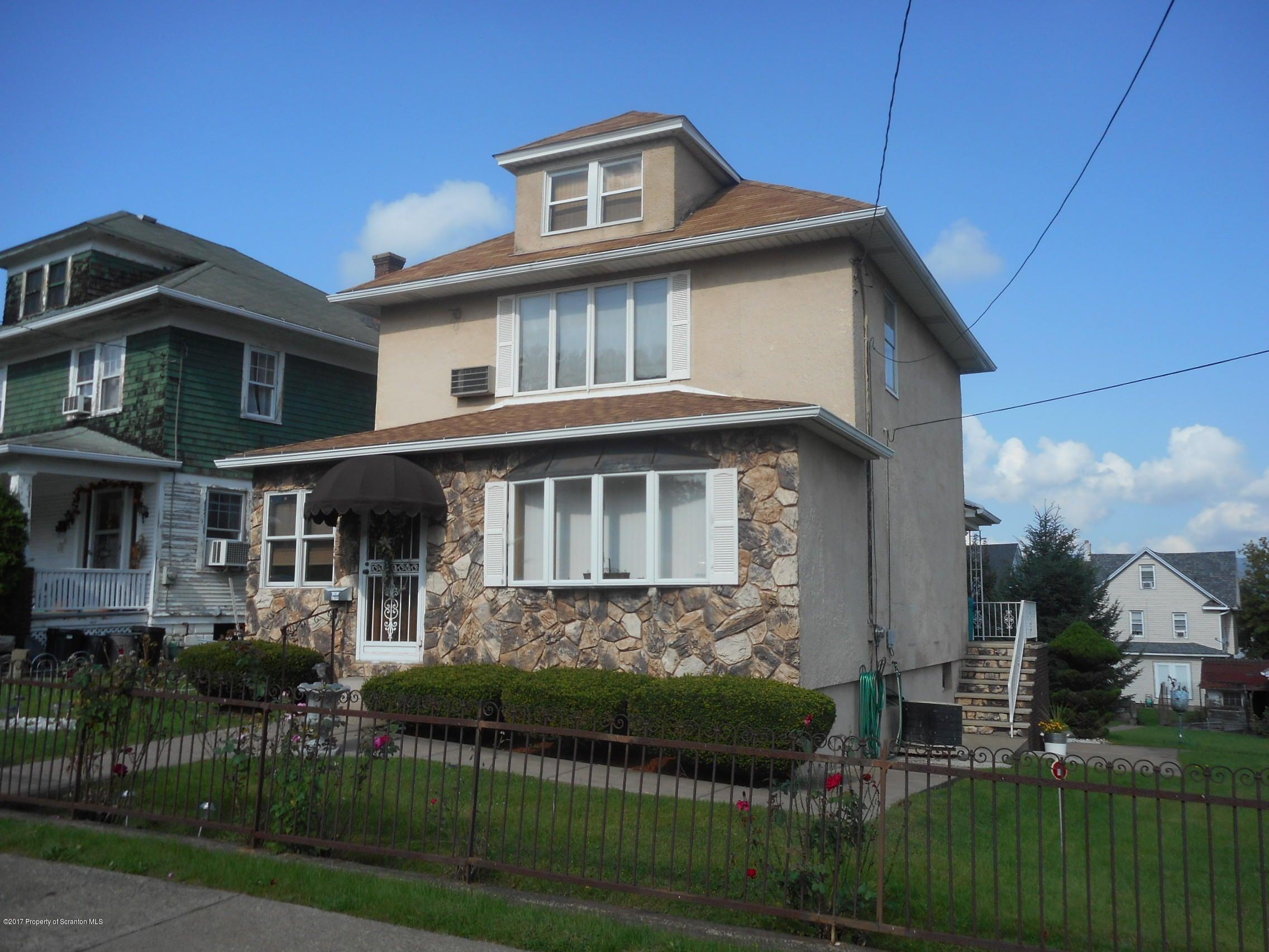 2304 Prospect Ave, Scranton, PA 18505