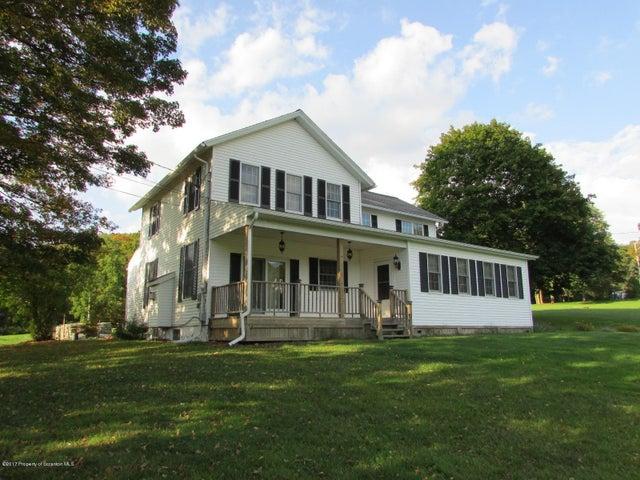 145 Quinn Road, Friendsville, PA 18818