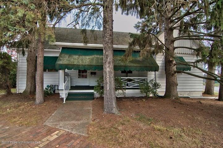 736 Theodore St, Scranton, PA 18508
