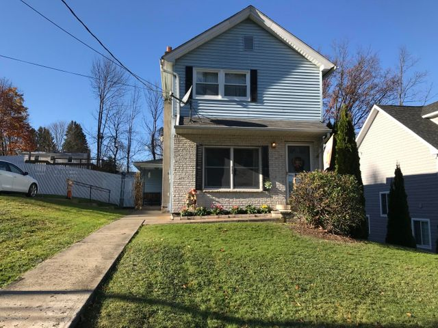 206 Greenwood Ave, Clarks Summit, PA 18411