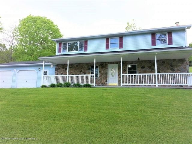 Beautifully maintained, full 2 car garage attached