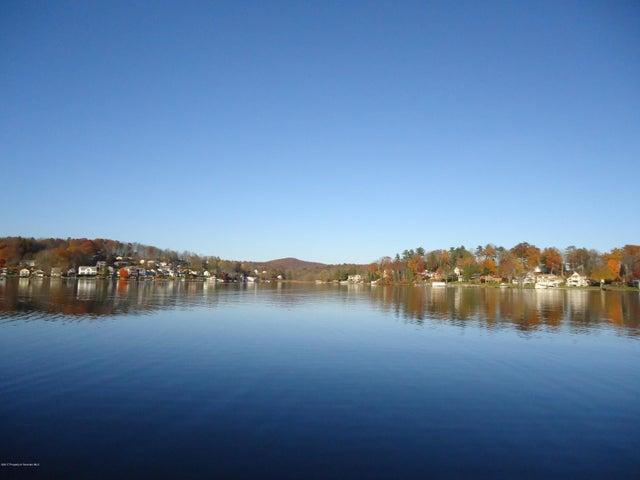 118 Evergreen Ln, Lake Winola, PA 18625