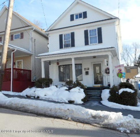 148 8th Ave, Carbondale, PA 18407