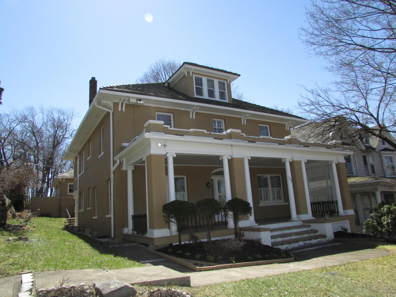 540 N Webster, Scranton, PA 18510