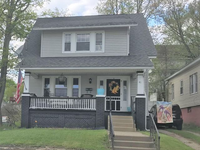 41 Canaan St, Carbondale, PA 18407