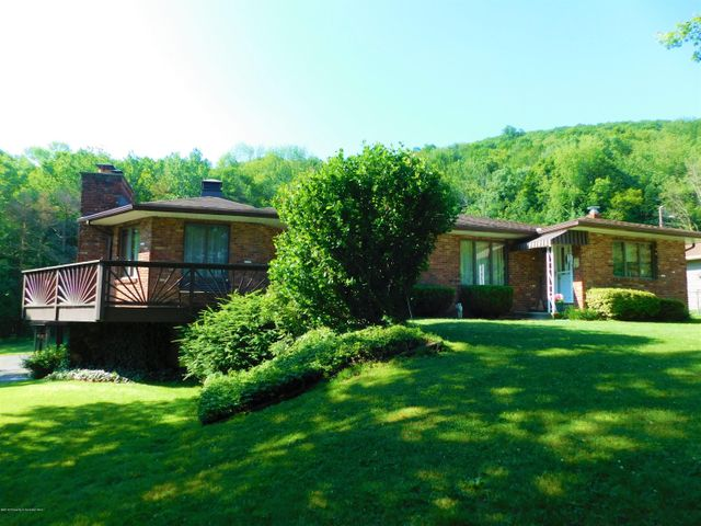 906 justus Blvd., Scott Twp, PA 18447