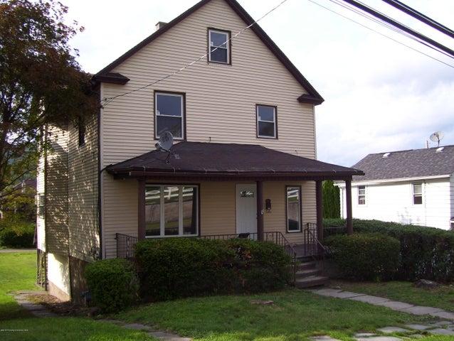 506 Susquehanna Ave, Olyphant, PA 18447